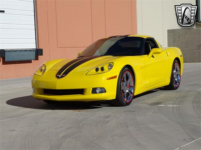 2006 Chevrolet Corvette (CC-1436017) for sale in O'Fallon, Illinois