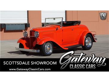 1932 Ford Roadster (CC-1436026) for sale in O'Fallon, Illinois
