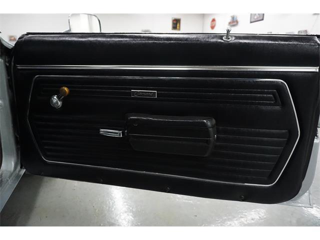 1969 Chevrolet Camaro (CC-1436027) for sale in Glen Burnie, Maryland