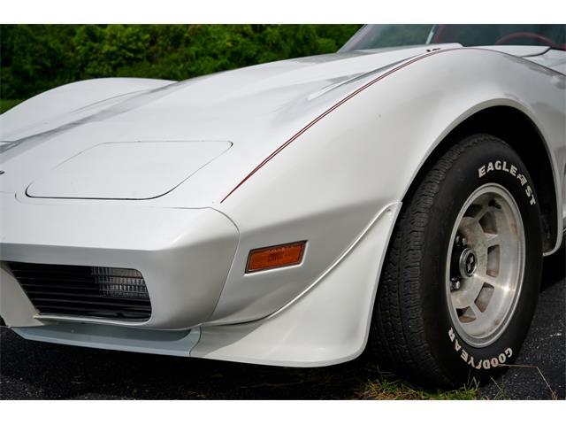 1979 Chevrolet Corvette (CC-1436029) for sale in O'Fallon, Illinois
