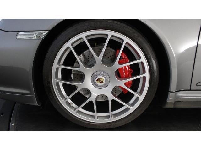 2012 Porsche 911 (CC-1430603) for sale in Anaheim, California