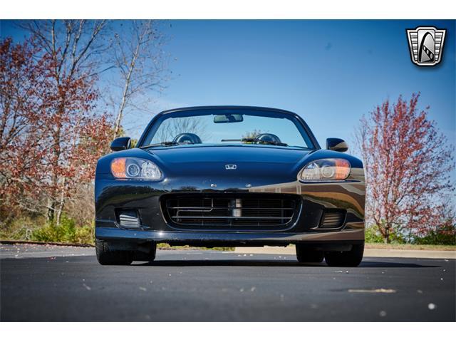 2000 Honda S2000 (CC-1436031) for sale in O'Fallon, Illinois