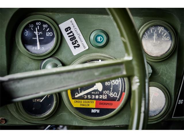 1990 AM General Hummer (CC-1436032) for sale in O'Fallon, Illinois