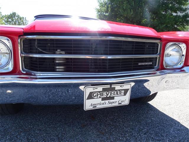 1971 Chevrolet Chevelle (CC-1436035) for sale in O'Fallon, Illinois