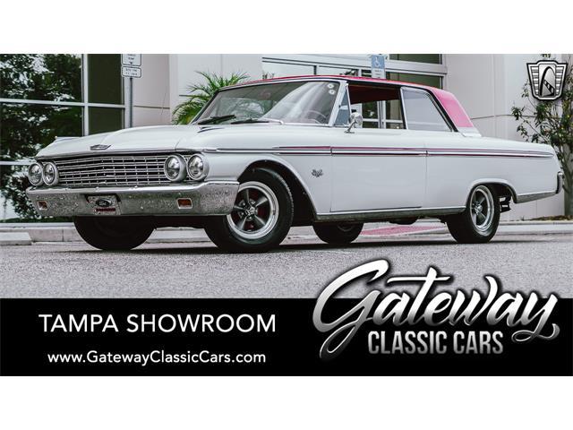 1962 Ford Galaxie (CC-1436037) for sale in O'Fallon, Illinois