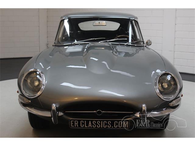 1968 Jaguar E-Type (CC-1436041) for sale in Waalwijk, [nl] Pays-Bas