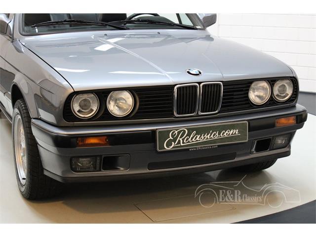 1992 BMW 318is (CC-1436042) for sale in Waalwijk, Noord Brabant