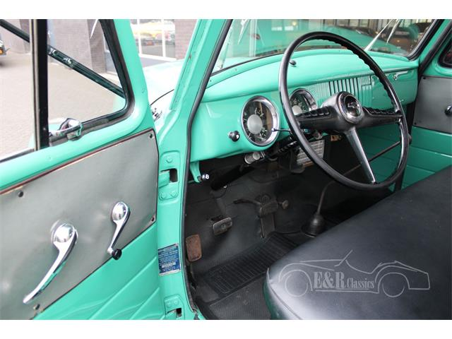 1954 Chevrolet 3600 (CC-1436043) for sale in Waalwijk, [nl] Pays-Bas