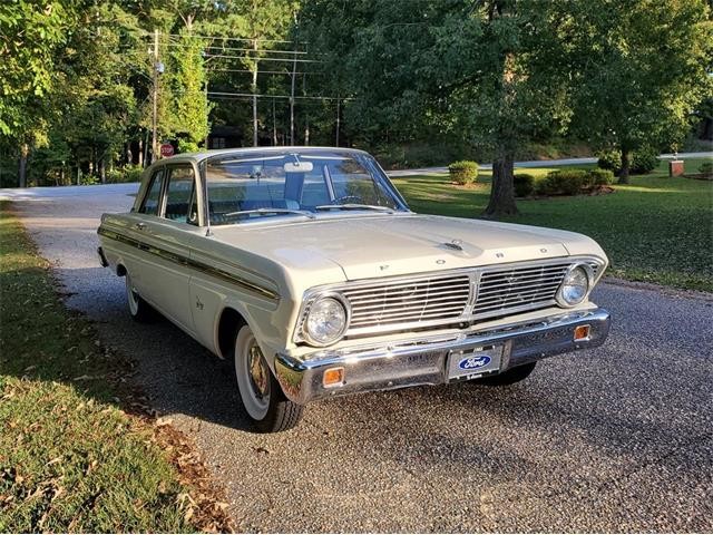1965 Ford Falcon Futura (CC-1436046) for sale in Lillington, North Carolina