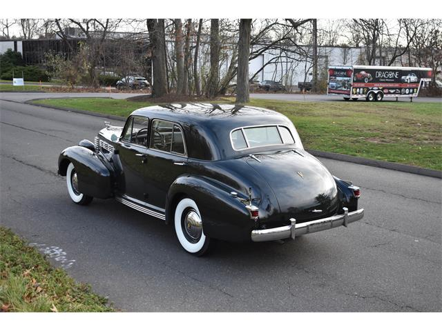 1938 Cadillac Sixty Special (CC-1436047) for sale in Orange, Connecticut