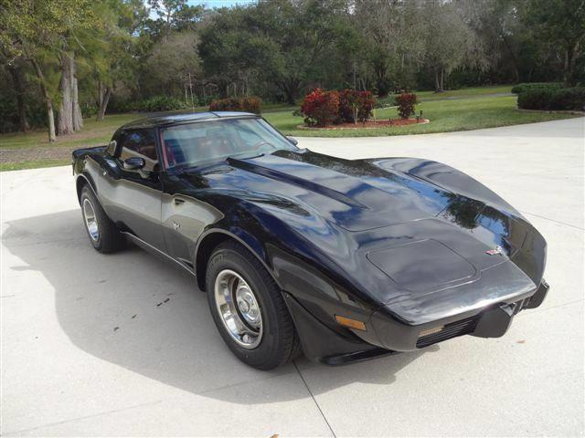 1979 Chevrolet Corvette (CC-1436056) for sale in Sarasota, Florida