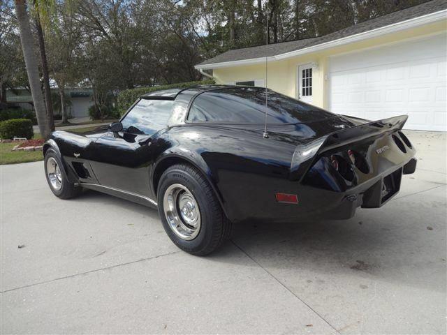 1979 Chevrolet Corvette (CC-1436056) for sale in Sarasota, Florida