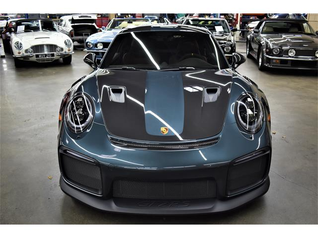 2019 Porsche 911 (CC-1436062) for sale in Huntington Station, New York