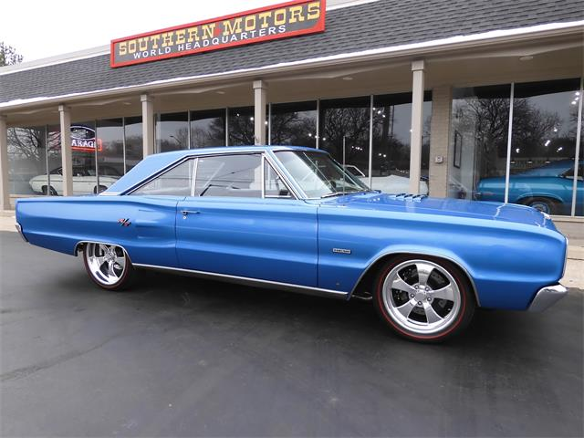 1967 Dodge Coronet (CC-1436067) for sale in Clarkston, Michigan