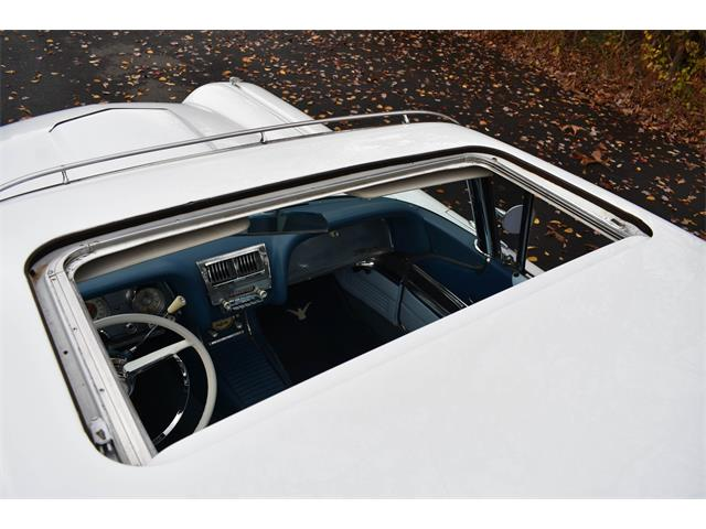 1960 Ford Thunderbird (CC-1436071) for sale in Orange, Connecticut