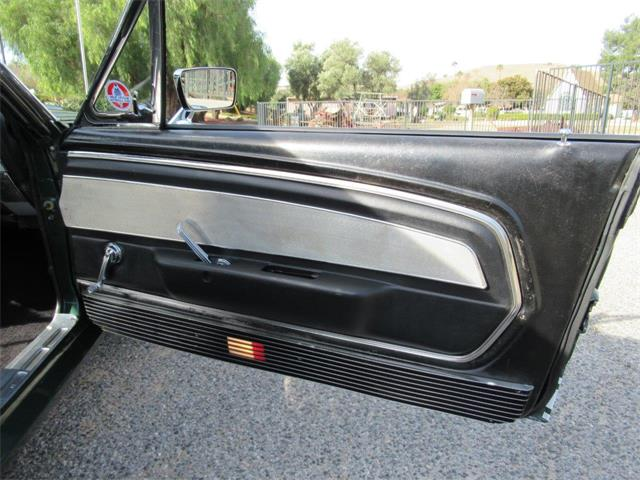 1967 Shelby GT500 (CC-1436073) for sale in Simi Valley, California