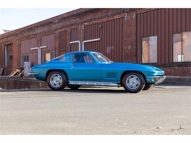 1967 Chevrolet Corvette (CC-1430609) for sale in Wallingford, Connecticut