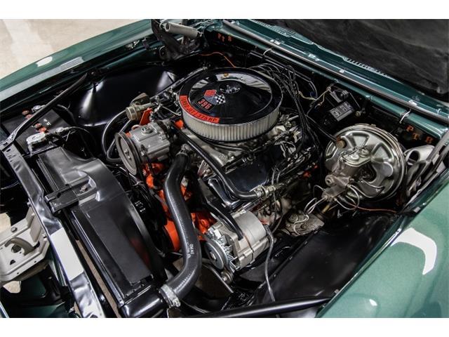 1968 Chevrolet Camaro (CC-1436095) for sale in Seekonk, Massachusetts
