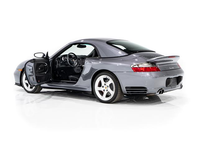 2004 Porsche 911 Turbo (CC-1436098) for sale in Montreal , Quebec