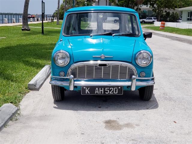 1965 Morris Minor Traveler Woodie (CC-1436099) for sale in North Miami Beach, Florida