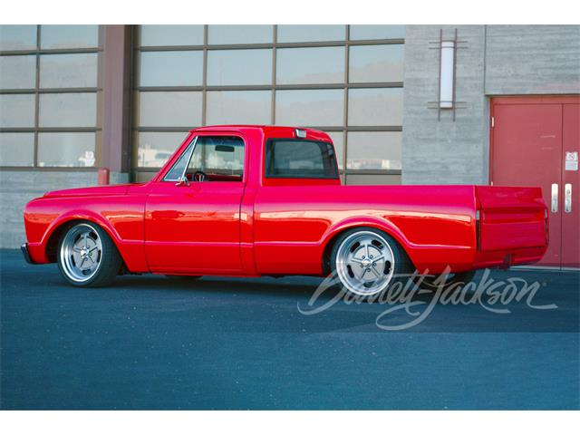 1971 Chevrolet C10 (CC-1430610) for sale in Scottsdale, Arizona