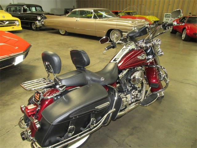 2003 Harley-Davidson Road King (CC-1436103) for sale in Simi Valley, California