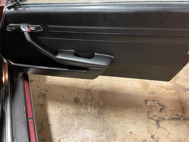 1975 Mercedes-Benz 450SL (CC-1436104) for sale in CLEVELAND, Ohio