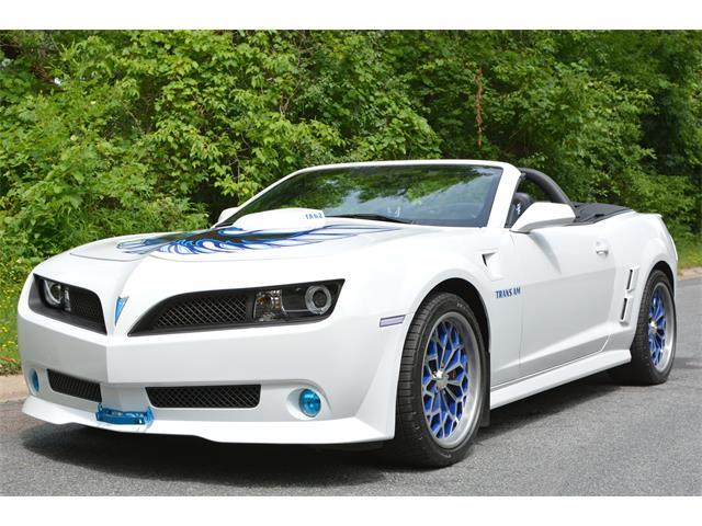 2014 Pontiac Firebird Trans Am (CC-1436107) for sale in Inver Grove Heights, Minnesota