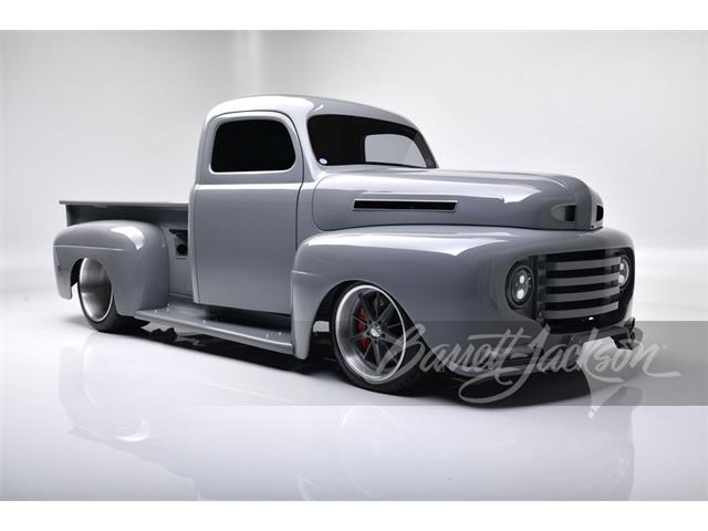 1950 Ford F1 (CC-1430611) for sale in Scottsdale, Arizona