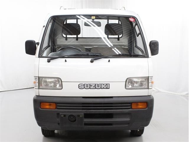 1993 Suzuki Carry (CC-1436117) for sale in Christiansburg, Virginia