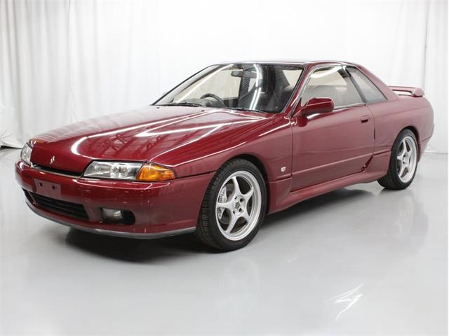 1992 Nissan Skyline (CC-1436118) for sale in Christiansburg, Virginia