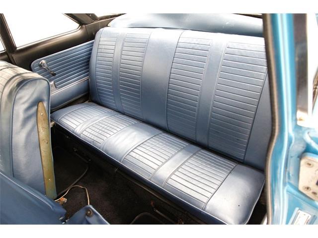 1964 Chevrolet Corvair (CC-1436120) for sale in Morgantown, Pennsylvania