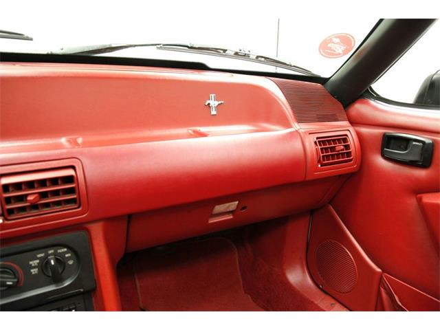 1992 Ford Mustang (CC-1436122) for sale in Morgantown, Pennsylvania