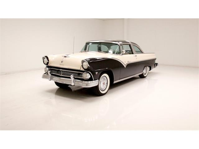 1955 Ford Crown Victoria (CC-1436123) for sale in Morgantown, Pennsylvania