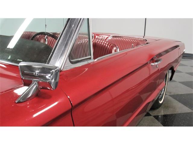 1966 Ford Thunderbird (CC-1436124) for sale in Lithia Springs, Georgia