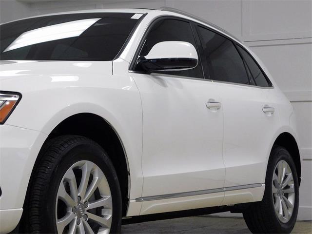 2017 Audi Q5 (CC-1436125) for sale in Hamburg, New York