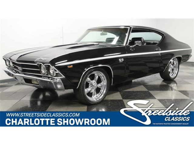 1969 Chevrolet Chevelle (CC-1436128) for sale in Concord, North Carolina