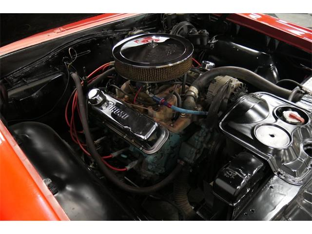1967 Pontiac GTO (CC-1436129) for sale in Lavergne, Tennessee