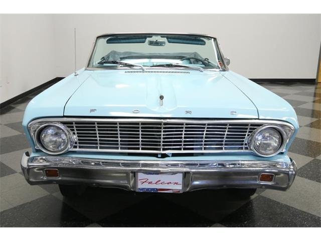 1964 Ford Falcon (CC-1436130) for sale in Lutz, Florida