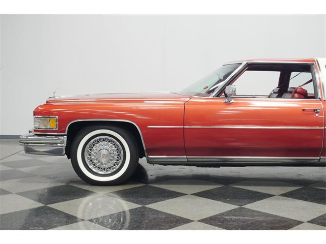 1976 Cadillac DeVille (CC-1436134) for sale in Lavergne, Tennessee