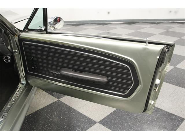 1968 Ford Mustang (CC-1436135) for sale in Concord, North Carolina