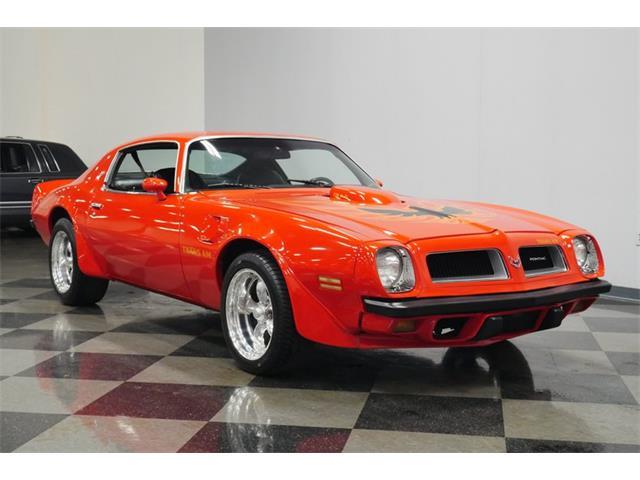 1974 Pontiac Firebird (CC-1436139) for sale in Lavergne, Tennessee