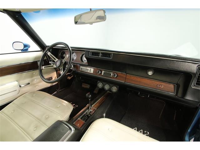 1972 Oldsmobile 442 (CC-1436140) for sale in Concord, North Carolina