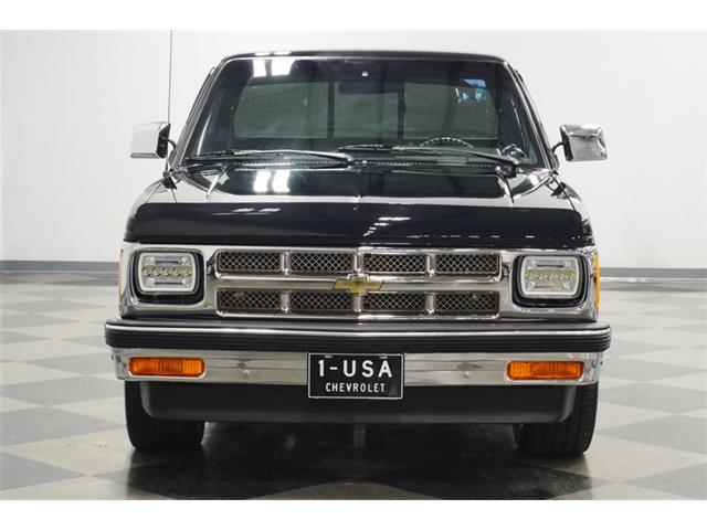 1989 Chevrolet S10 (CC-1436141) for sale in Lavergne, Tennessee