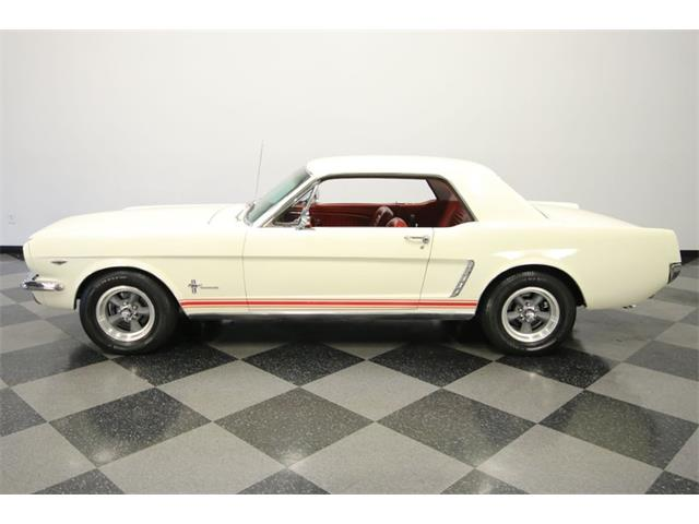 1965 Ford Mustang (CC-1436143) for sale in Lutz, Florida