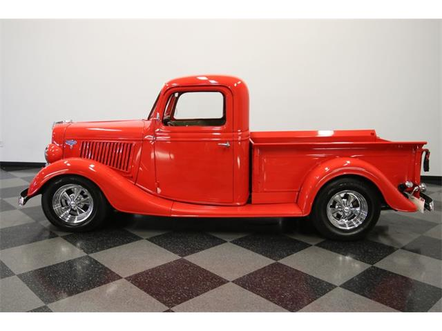 1936 Ford Pickup (CC-1436144) for sale in Lutz, Florida