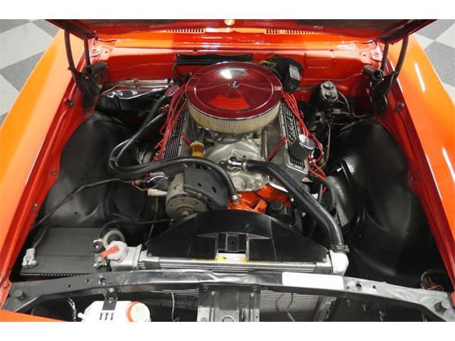 1968 Chevrolet Camaro (CC-1436145) for sale in Lavergne, Tennessee