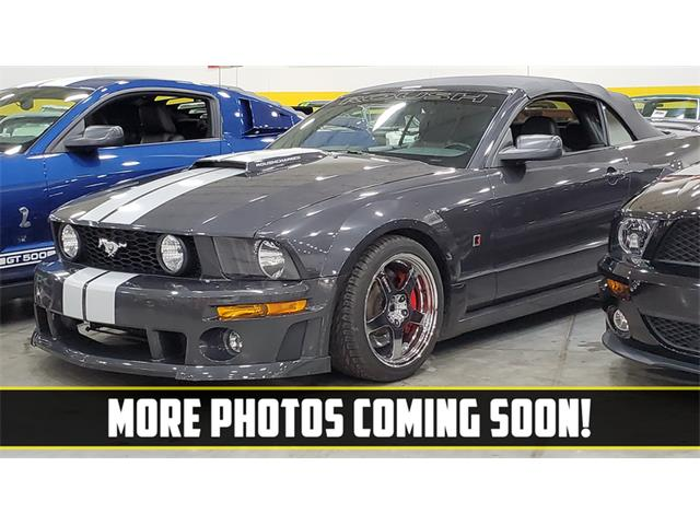 2007 Ford Mustang (CC-1436146) for sale in Mankato, Minnesota