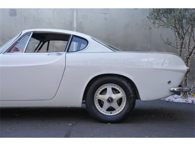 1968 Volvo P1800S (CC-1436148) for sale in Beverly Hills, California