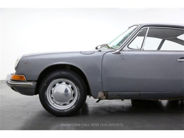 1967 Porsche 912 (CC-1436149) for sale in Beverly Hills, California